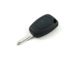 Nissan Primastar sleutelbehuizing