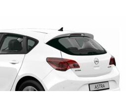 Opel Astra J 5-drs dakspoiler 13348126