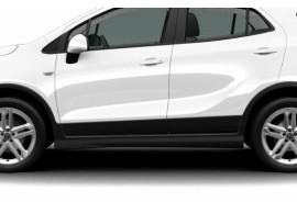 Opel Mokka OPC-line side skirt links 95379870
