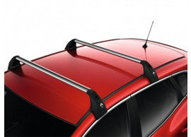 Renault Kadjar dakdragers op de langsdragers 8201502652