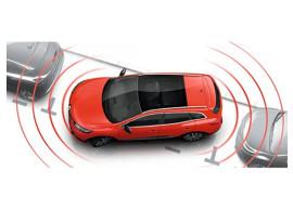 Renault Kadjar parkeersensoren achter 8201537455