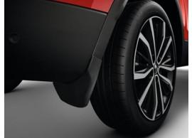 Renault Kadjar spatlappen achterzijde 8201452077