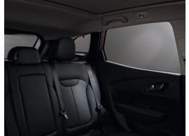 Renault Kadjar zonwering achterdeuren 8201589733