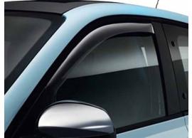 Renault Twingo 2014 - .. windgeleiders voorzijde 8201517778