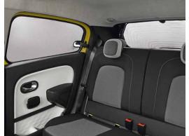 Renault Twingo 2014 - .. zonneschermen zij- en achterruit 8201497086