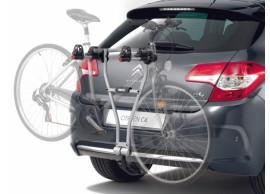 Thule Xpress fietsendrager op de trekhaak CIT961508