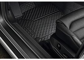 Volkswagen-Golf-7-All-weather-mattenset-voor-en-achter-5G1061500-82V