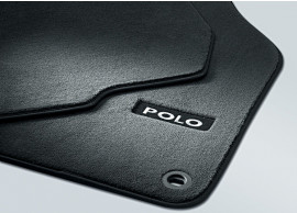 Volkswagen-Polo-Velours-mattenset-voor-en-achter-6Q1061270P-RYJ
