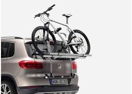 Volkswagen-Tiguan-Fietsendrager-voor-op-achterklep-2-fietsen-5N0071104
