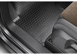 Volkswagen-Touran-All-weather-mattenset-voor-1T1061502A-82V