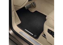 Volkswagen-Velours-mattenset-Toureg-voor-en-achter-7P1061270-WGK