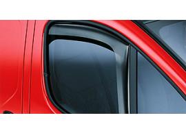 Renault Trafic 2014 - .. windgeleiders, voor 8201487233