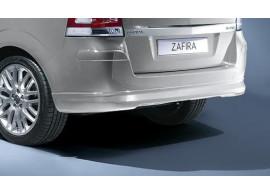 93199096 Opel Zafira B OPC-line achterbumperspoiler