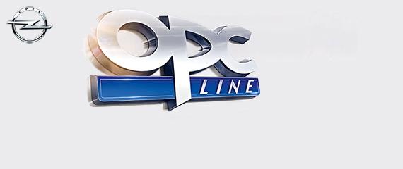 Opel OPC-line